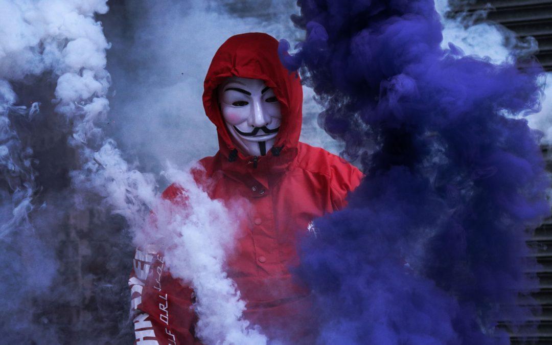 Un fantasma en la crisis democrática