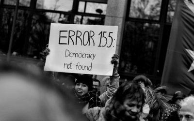 ¿Por qué ha sido posible la democracia en Venezuela?