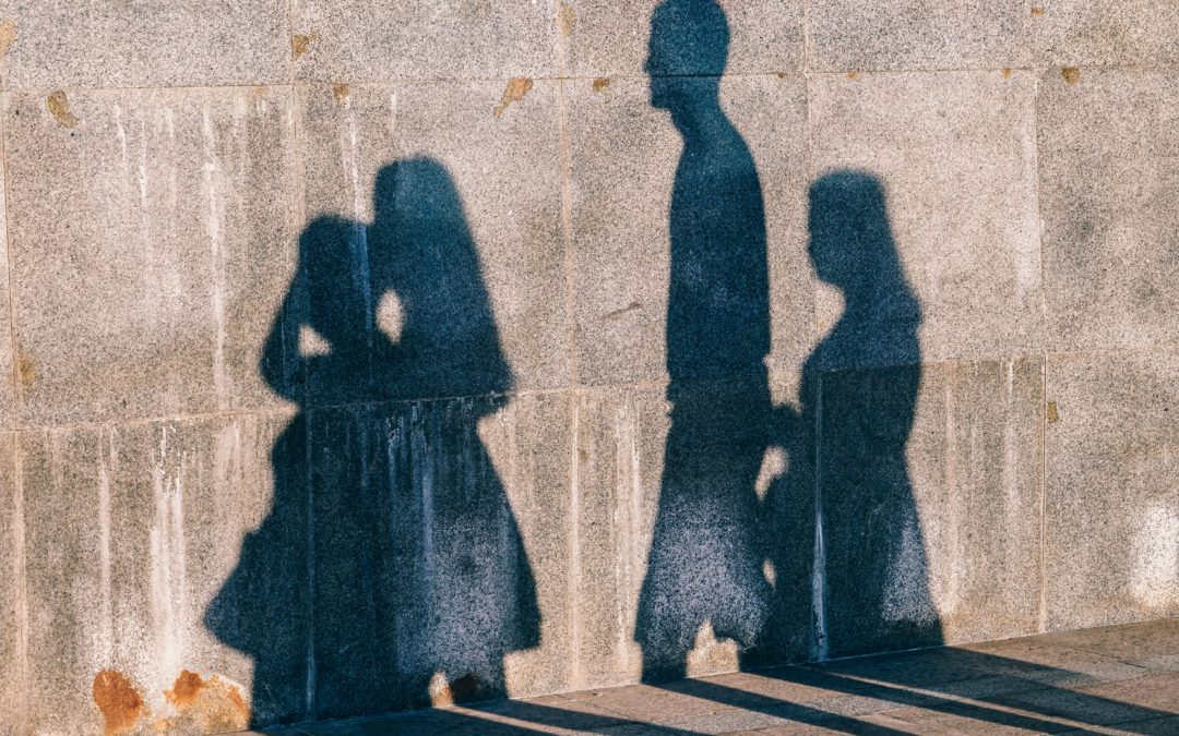 La sombra de la democracia