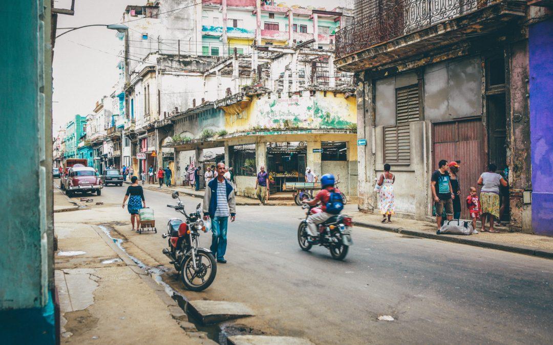 América Latina en el Proyecto Variedad de las Democracias: Una primera aproximación