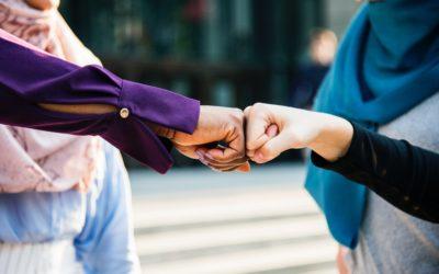¿Bastan la tolerancia mutua y contención? ¿Qué pasa tras el umbral?