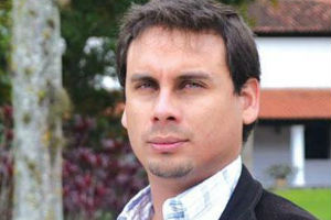 Miguel Angel Martinez Meucci