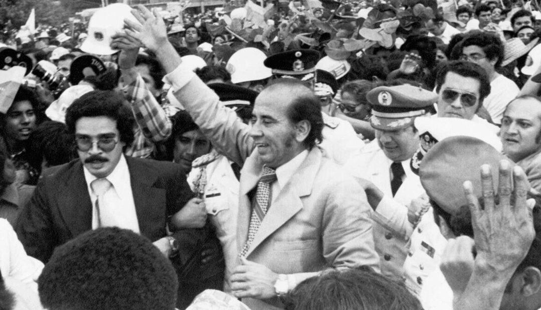 La democracia en Venezuela (XV): El petróleo cambia el esquema: comienzan los problemas (1974-1983)