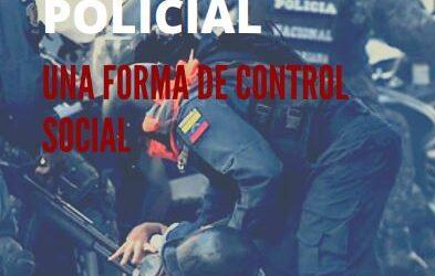 Brutalidad Policial / Police Brutality