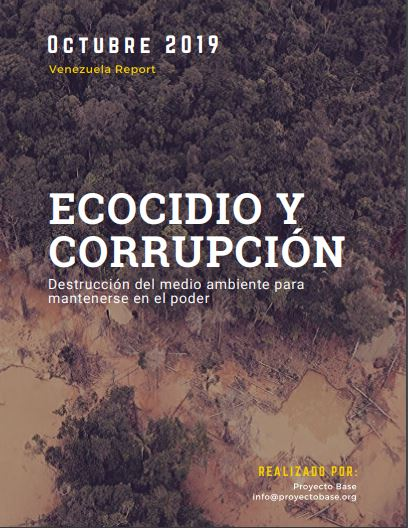 Ecocidio y Poder / Ecocide and Power