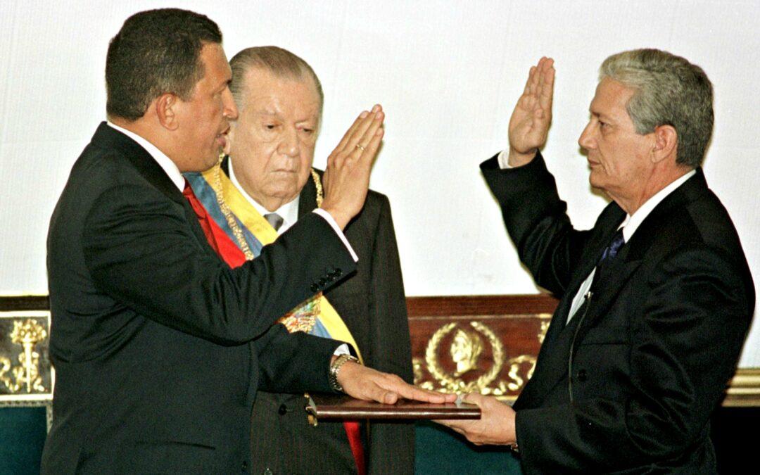 La democracia en Venezuela (XVII): La izquierda autoritaria (militarista) gobierna (1999-2020)