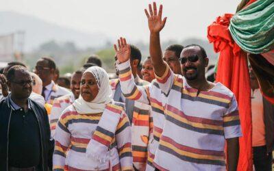 Etiopía: el diagnóstico de una transformación – Oriana González Villarroel