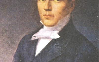 Ley del 10 de abril de 1834: un ensayo liberal – Jesús Valerio