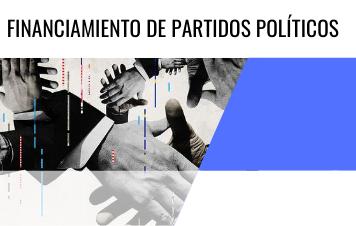 Financiamiento de Partidos Políticos / Political Parties and Campaign Funding