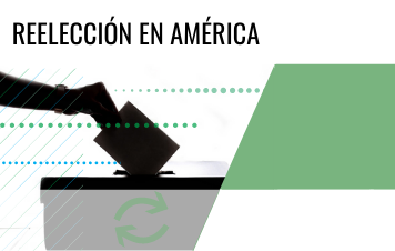 Reelección en América / Re-election in America