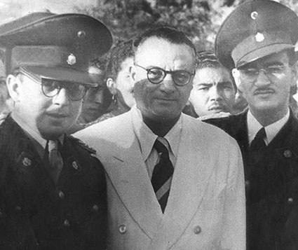 Pecado, ruptura y militarización: una mirada crítica al 18 de octubre de 1945 – Jesús Valerio