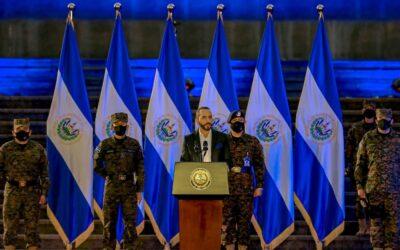 Reelección presidencial inmediata en El Salvador: ¿Una amenaza o una oportunidad?